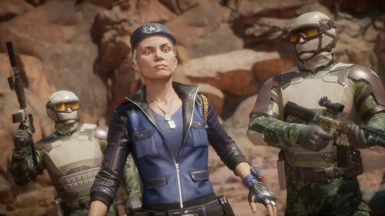 Image result for sonya mk11
