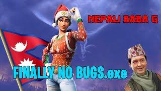 🔴 LIVE - LIVE 🔴 Népalais Baba G 🔴 Népalais Fortnite Streamer 🔴 BugsGone.exe 🔴