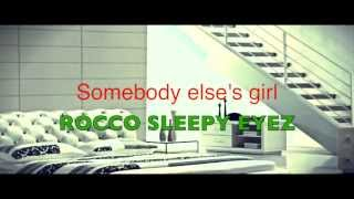 Rocco x Somebody Else