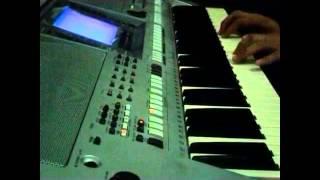 Asfan ~ Maafkan Aku (Piano Cover)