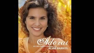 Aline Barros Cantarei Desse Amor.mp3