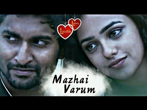 Mazhai Varum Ariguri - Veppam whatsapp status 30sec tamil love status | LL