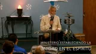 Apostol Oscar Diaz - El Poder Del Compromiso