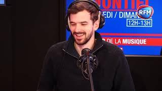 Bernard Montiel : 1 heure avec... Marc-Antoine Le Bret