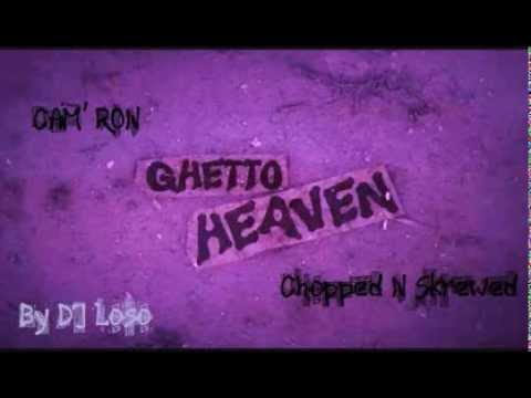 Cam'ron - Go Outside (Chopped n Screwed by DJ Loso)
