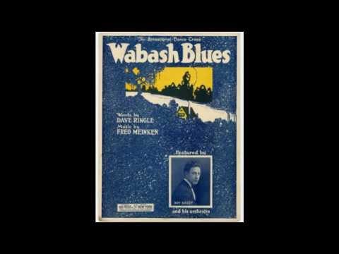 Wabash Blues (1921)