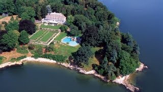 The Most Expensive Home in America For Sale