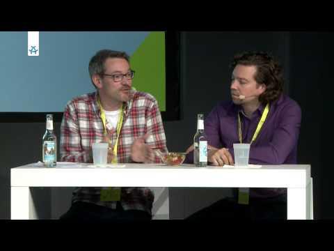 Mit YouTube arbeiten: Chancen und Grenzen für etablierte TV-Sender und Protagonisten