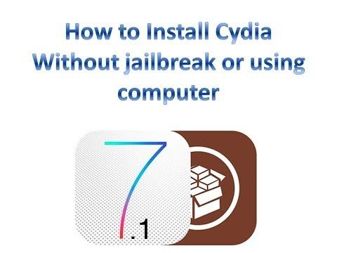 how to change font on iphone ios 7 without jailbreak