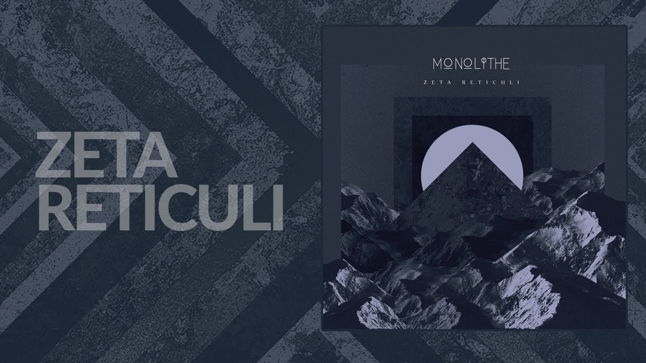 MONOLITHE - ZETA RETICULI (full album)