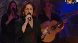 Gloria Estefan - Me Odio (El Show de Cristina 2007)