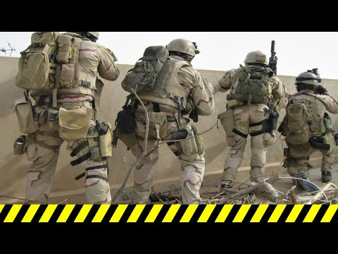 Criminal Probe Into SEAL Team 6 Launched