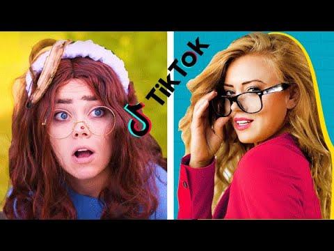 HOW TO BE POPULAR – Tik Tok memes by La La Life (Music Video)