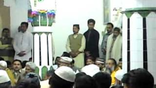 Man Nium Wallah Yara at CHAPPAR SHARIF
