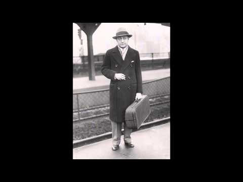 Debussy - La Chevelure - Jascha Heifetz