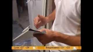 Реечные потолки - монтаж(, 2014-12-26T12:57:28.000Z)
