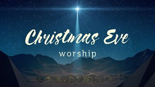 Christmas Eve Livestream Service - First Lutheran Church Kingsville