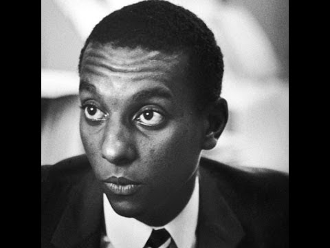 Stokely Charmichael speaking at UCLA 5/24/1967