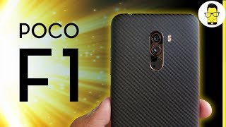 Poco F1 Hands-on review, portrait mode samples, AI mode samples, video samples