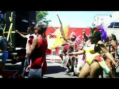 First Ever Far Rockaway Caribbean Carnival