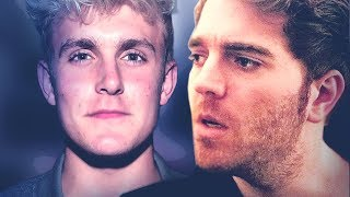 How Jake Paul Manipulated Shane Dawson