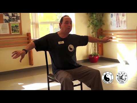 How the Taoist Tai Chi® arts brought new life to a car accident survivor