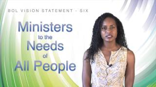 BOL Mission and Vision Statements