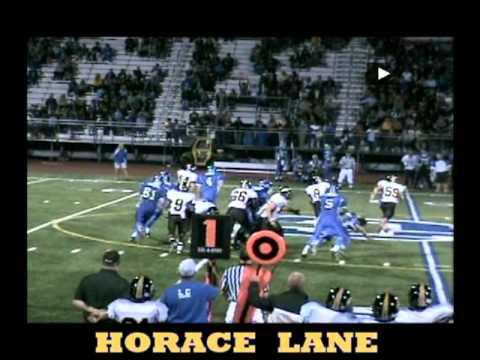 Horace Lane Final Senior Video Youtube.MPG