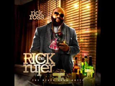 Rick Ross - Grab Your Belt