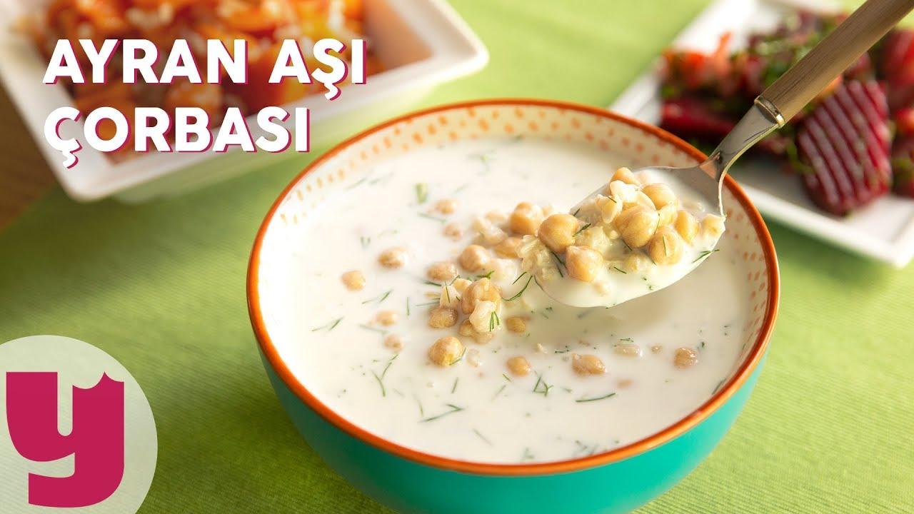 İştah Kesen Kontrol Çorbası Tarifi