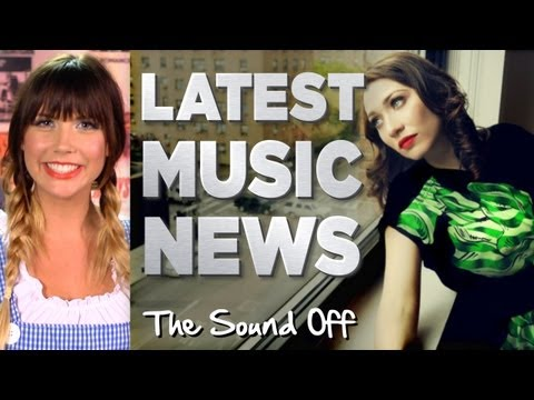 The Sound Off: Regina Spektor, The Black Keys, Outasight, A Rocket To The Moon + More