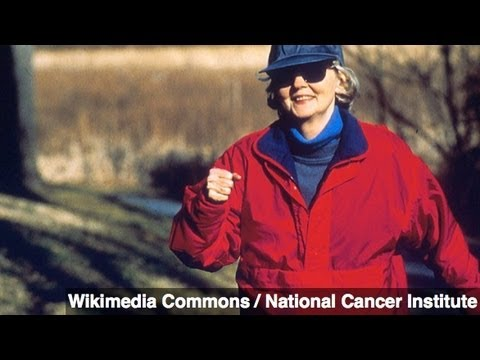 Daily Walk May Lower Breast Cancer Risk