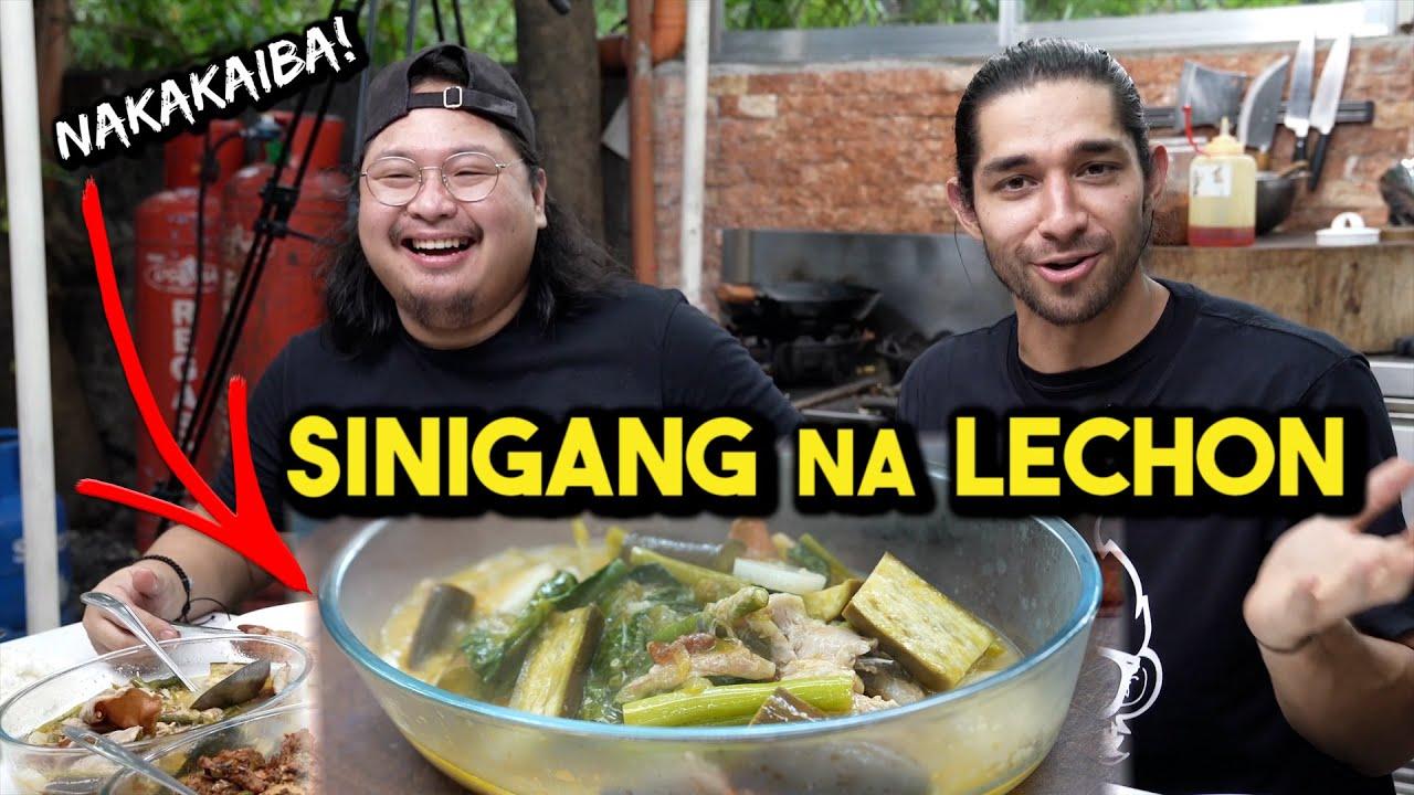 Ninong Ry's #1 Favorite Pinoy Dish sa Lahat! (UNBELIEVABLY GOOD)
