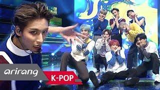 [Simply K-Pop] Simply's Spotlight ATEEZ(에이티즈) _ ILLUSION + WAVE  _ Ep.366 _ 061419