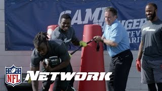 Running Backs Game Changers Ep 3  Cook Perine  more  2017 NFL Draft  NFL Network