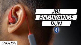 JBL Endurance Run BT Review | Best Wireless Sports/Workout Earphones