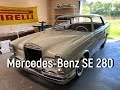 ????? ????????????? Mercedes-Benz SE 280 (W112) 1965 ????