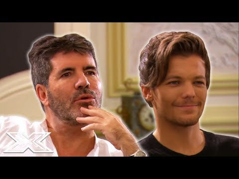 BEST One Direction Covers From X Factor UK, Portugal and MORE! | X Factor Global
