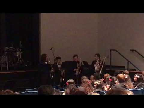 Fall Concert - South County High School