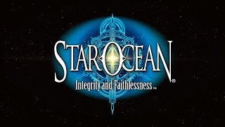 Star Ocean:  Integrity and Faithlessness -  Opening sequence & Gameplay - PS4