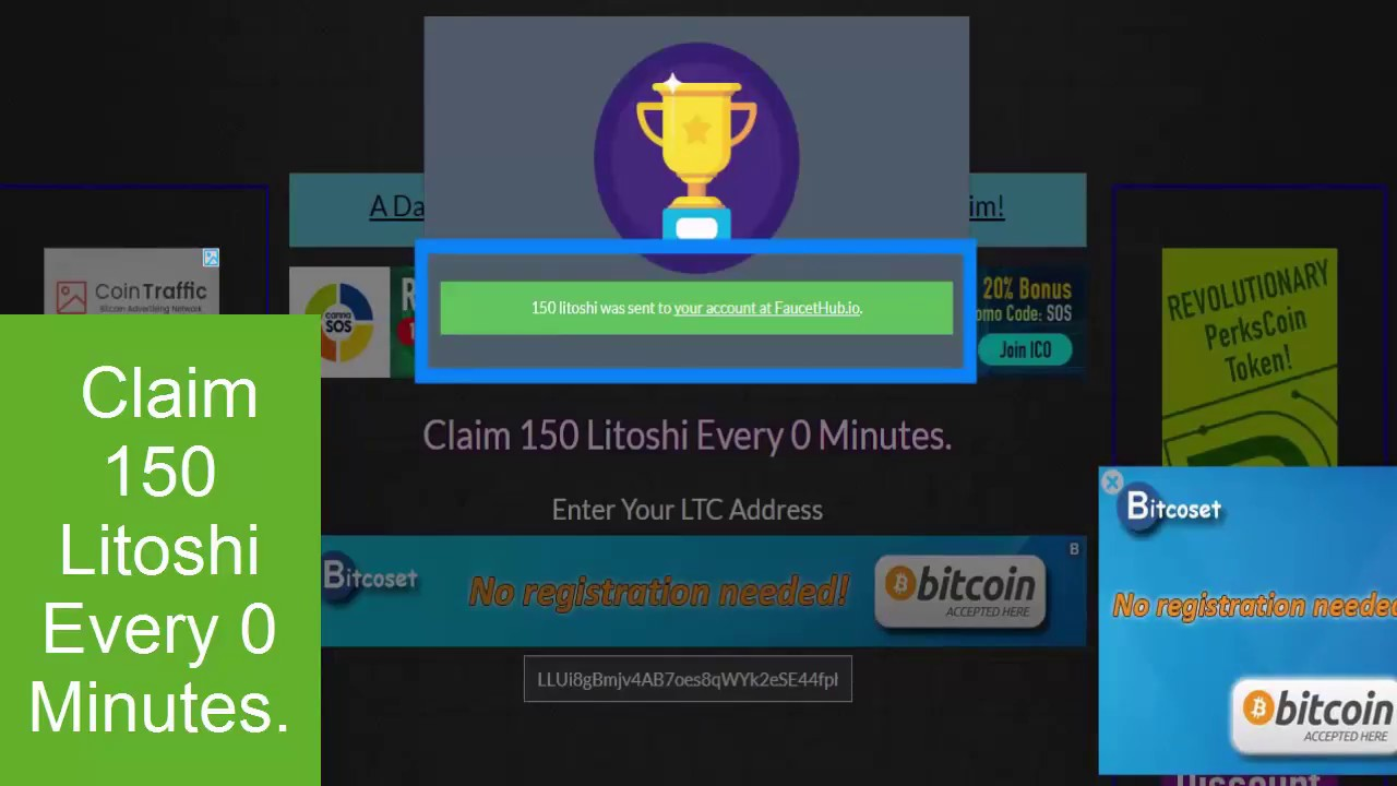 What Is A Bitcoin Wallet Reddit How Many Litoshi In A Litecoin