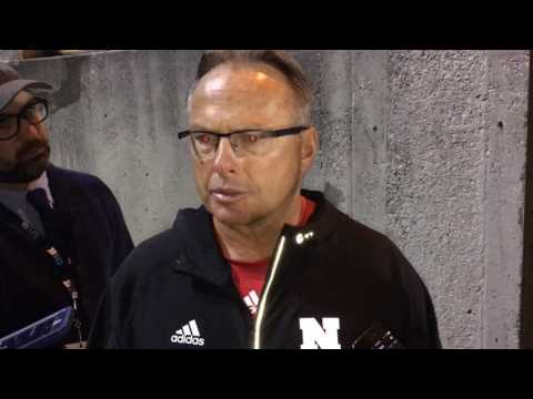 HOL HD: Mark Banker talks loss to Ohio State
