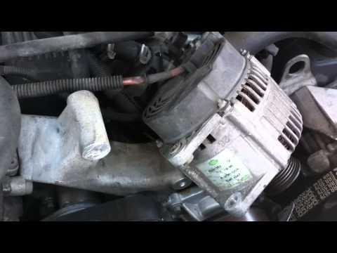 hqdefault discovery 1 alternator youtube 1990 Fleetwood Southwind Wiring-Diagram at creativeand.co