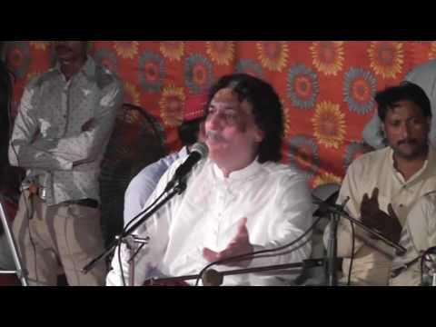 Arif Feroz Khan Qawwal & Gohar Feroz Qawwal - Nabi Aa Asra Kul jahan Da & Shahi Chad K