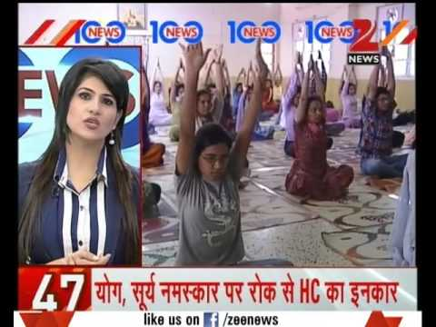 News 100 | Mulayam Singh Yadav, Shivpal Yadav and Akhilesh Yadav's meeting ends