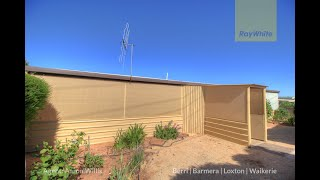 Loxton - Affordable First Home Or Cosy Downsizer