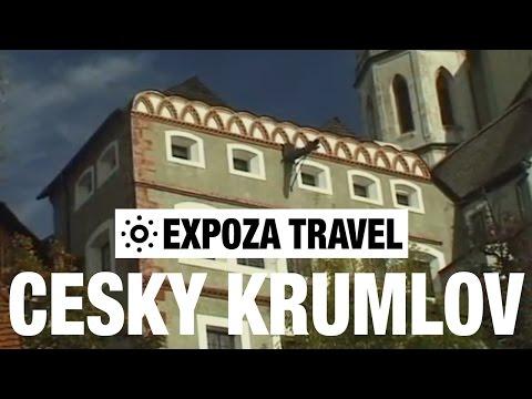 Cesky Krumlov Vacation Travel Video Guide