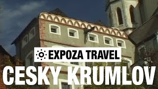 Cesky Krumlov Vacation Travel Video Guide