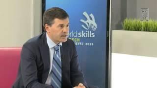 Интервью с директором Фонда развития промышленности Алексеем Комиссаровым(, 2015-11-03T10:58:57.000Z)