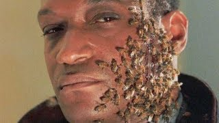 Those 'Candyman' Bee Stings Made Tony Todd A Rich Man